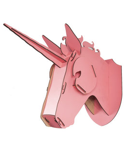 Unicorn Wall Mounted Puzzle-fliphome.com.au