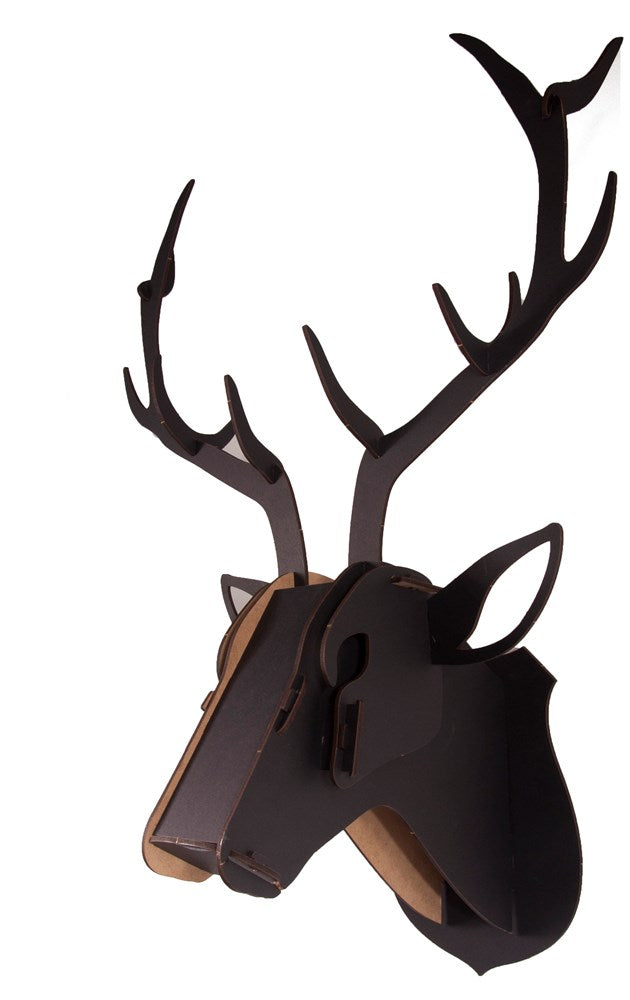 Wall Mounted Puzzle - Deer