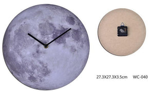 Over The Moon Clock-fliphome.com.au