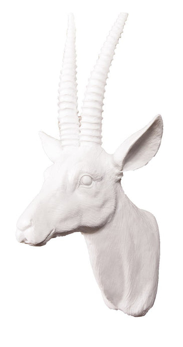 Gazelle Head Wall Decor-fliphome.com.au