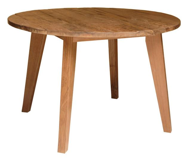 WOODY DINING TABLE-fliphome.com.au