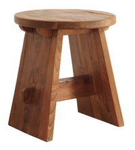 Load image into Gallery viewer, Woody Tokyo Stool