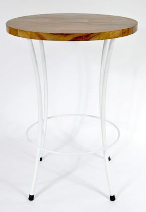 Ironworx Bar Table-fliphome.com.au