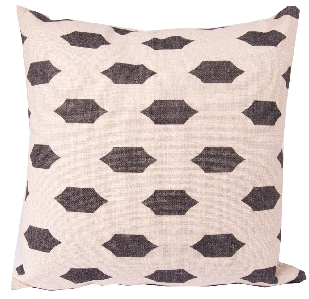 Diamonique Cushion Cover