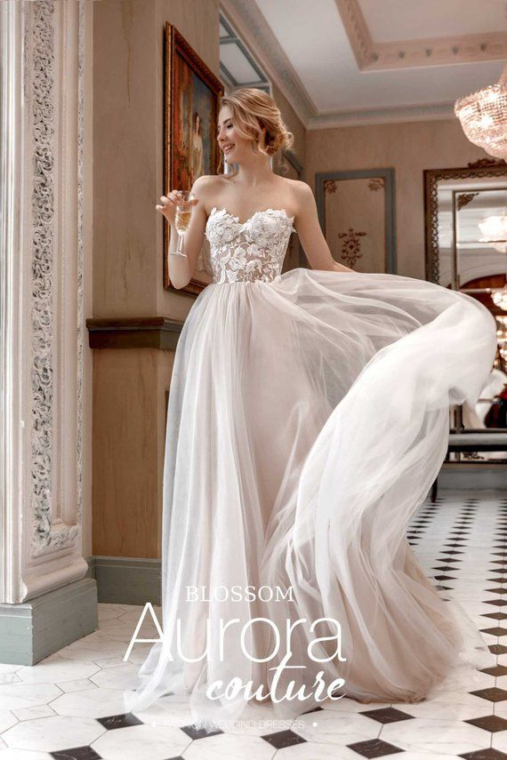 2020 Best Beautiful Lace Best Online Wedding Dresses