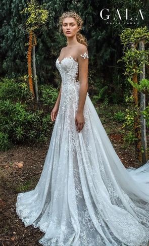 2020 Best Beautiful Lace 2020 Wedding Dress Collections
