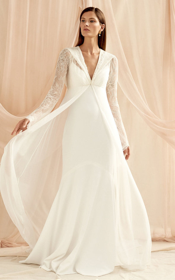 2020 Best Beautiful Lace Budget Wedding Dresses