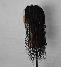 Load image into Gallery viewer, GODDESS LOCS LACE WIG