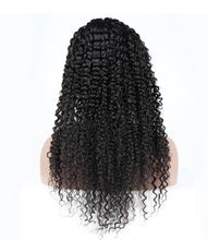 Load image into Gallery viewer, 13X6 LACE FRONT WIG KINKY CURLY