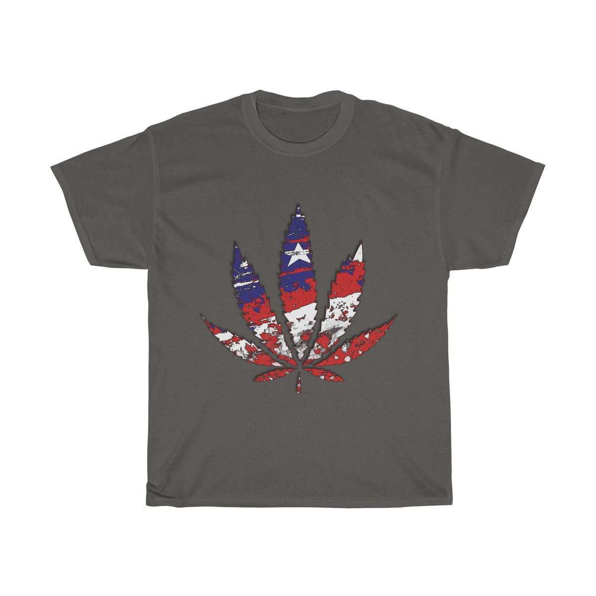 Land of the Free and Home of the Weed T Shirt