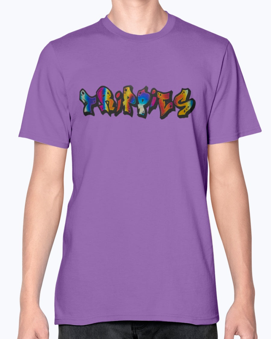 Trippies Fashion Fit T-Shirt