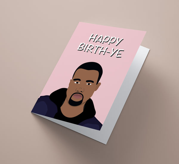 Happy birth-ye