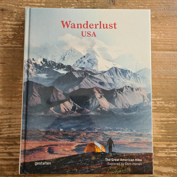 WANDERLUST USA The Great American Hike