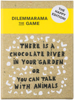 Dilemmarama The Game - The Happy Edition