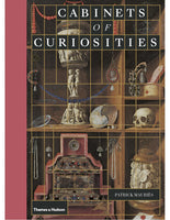 Cabinets of Curiosities - Patrick Mauries