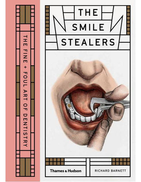 THE SMILE STEALERS