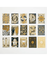 ILLUMINATED PLAYING CARD SET
