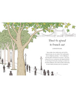 HOW TO BE MORE TREE Essential Life Lessons for Perennial Happiness