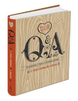 OUR Q&A A DAY, 3-Year Journal for 2 People