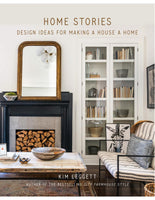 HOME STORIES  - Design Ideas for Making a House a Home