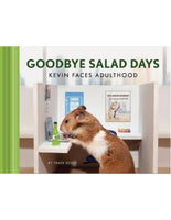 GOODBYE SALAD DAYS - Kevin Faces Adulthood