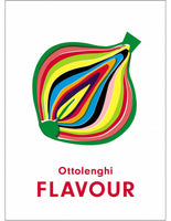 Flavour. YOTAM OTTOLENGHI (English version)