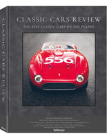 CLASSIC CARS REVIEW The best classic cars on the planet