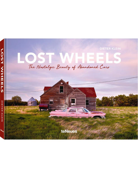 Lost Wheels