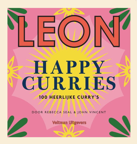Leon Happy Curries