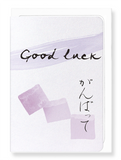 Good luck in japanese