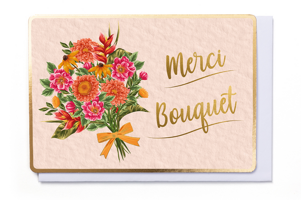 Merci Bouquet