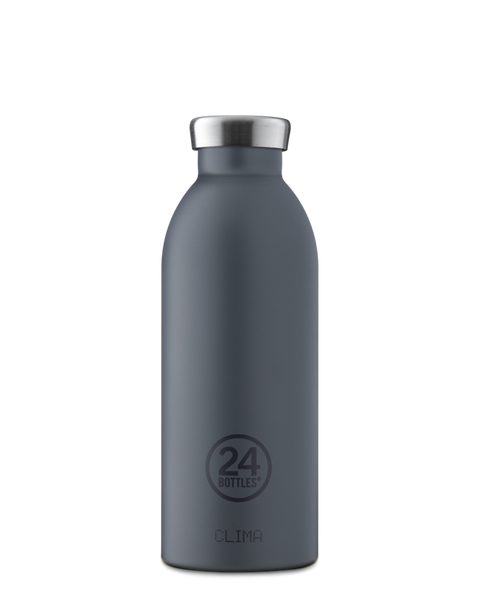24Bottles Clima 500ml Formal Grey