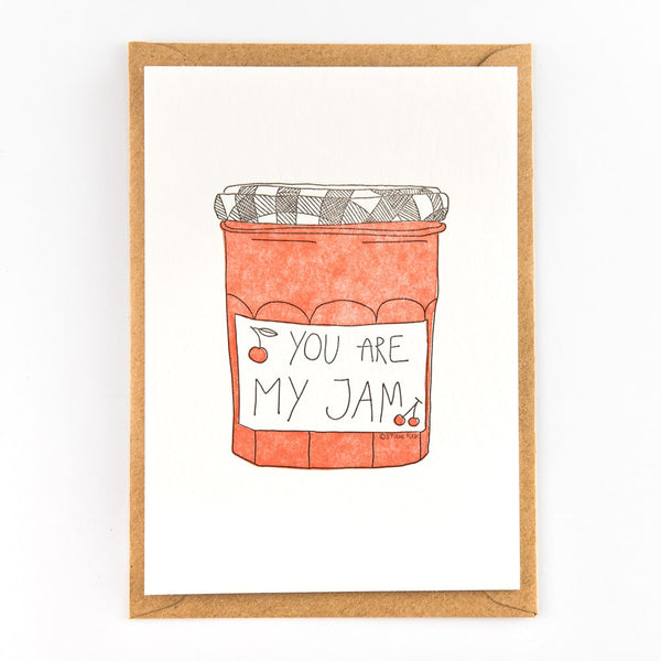 You Are My Jam