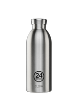 24Bottles Clima 500ml Steel