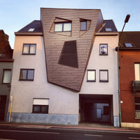 Ugly Belgian Houses - Hannes Coudenys
