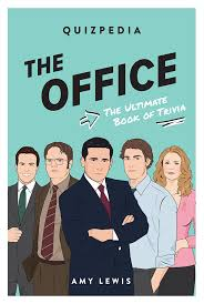 THE OFFICE QUIZPEDIA
