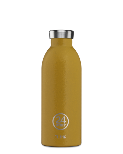 24Bottles Clima 500ml Safari Khaki