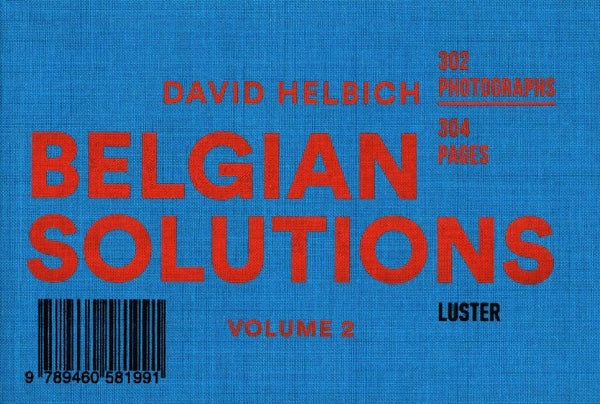 Belgian Solutions - Volume 2