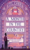 A Month in the Country - J. L. Carr