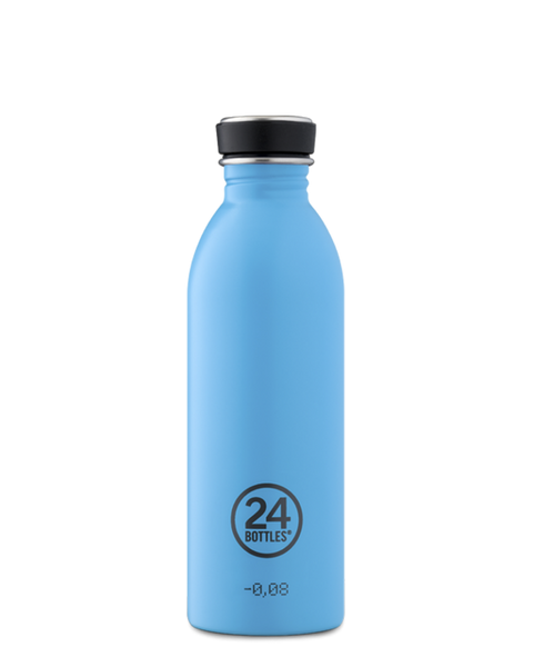24Bottles Urban 500ml Lagoon Blue