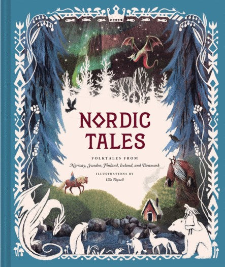 Nordic Tales - Ulla Thynell