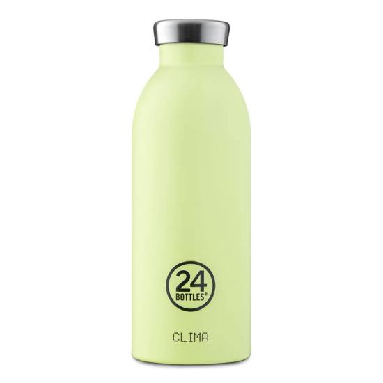 24Bottles Clima 500ml Pistachio Green