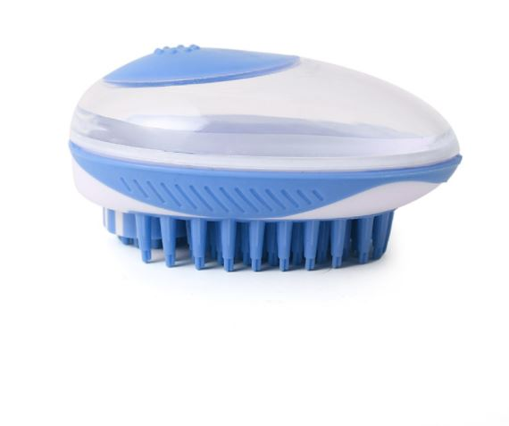 Pet Shower and Massage Brush