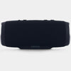 Bluetooth Charge Powerful Portable Speaker with Built-in Powerbank (Black)