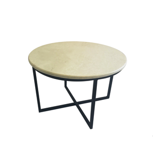 Diana Round Coffee Table