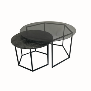 Maria Hex Nested Table