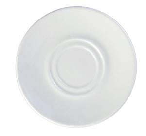 BLANCO DOUBLE-WELL SAUCER