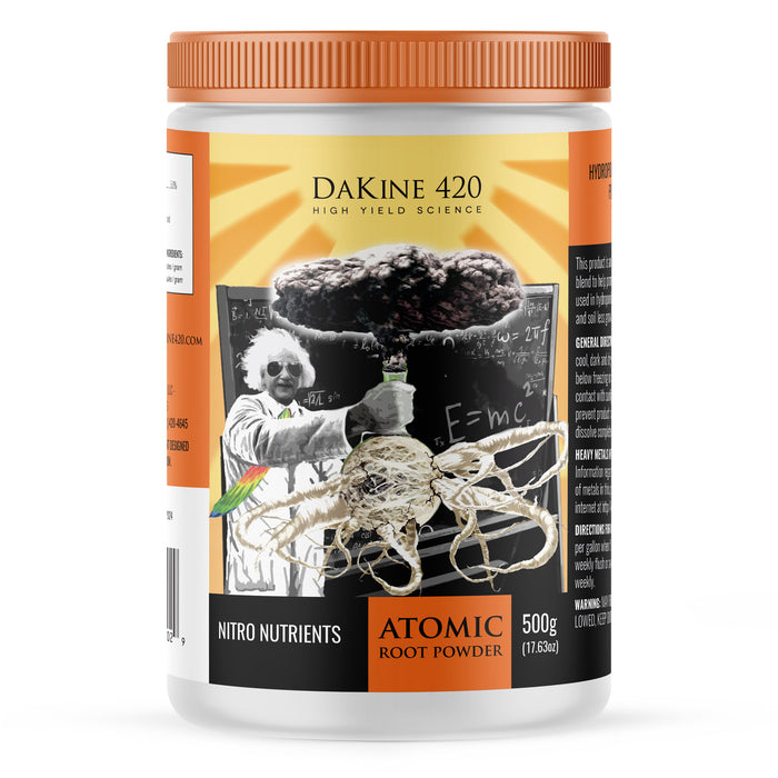 Atomic Root Powder 5-0-0