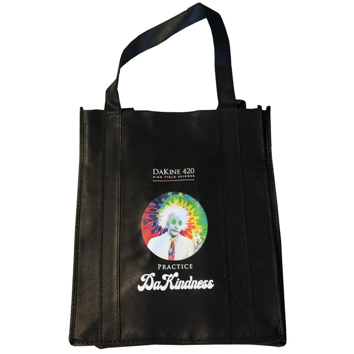 Practice DaKindness Grocery Tote