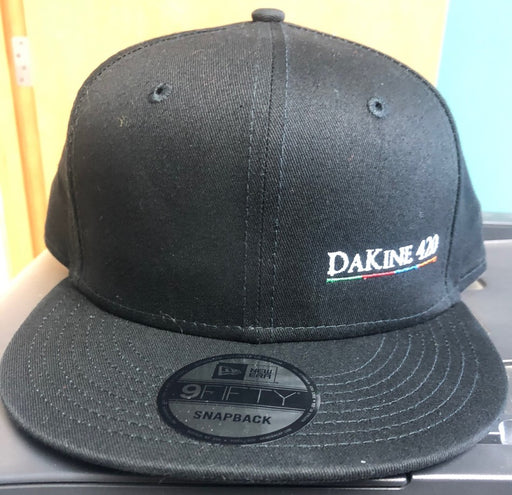 Dakine 420 New Era Flat Bill Cap